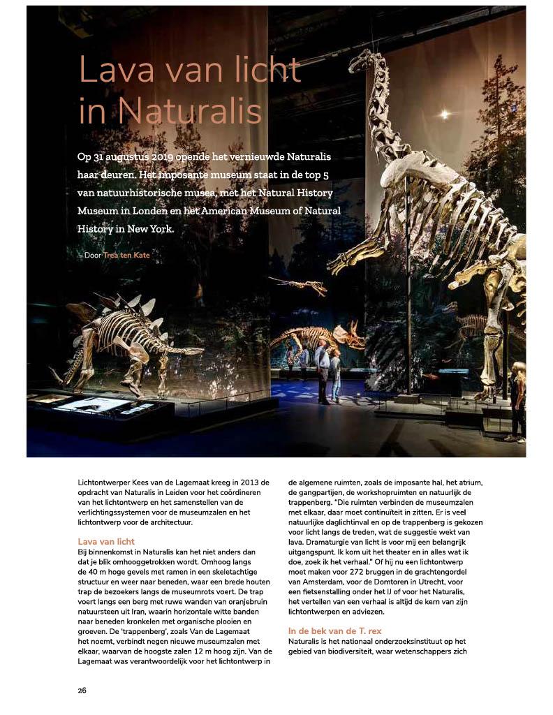 Allicht Naturalis 3