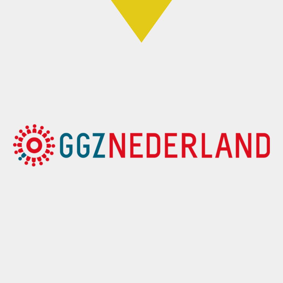 Logo GGZ Nederland TKC