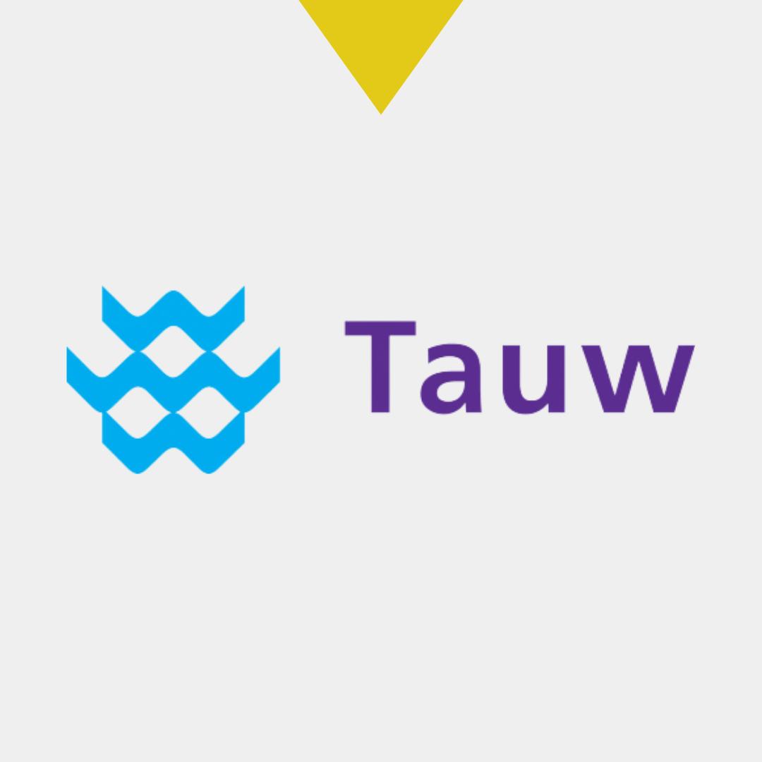 Logo Tauw TKC