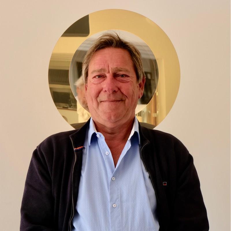 Gerrit (G.A.H.) baron Van Coeverden