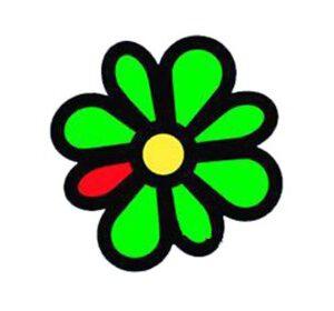 ICQ icoon