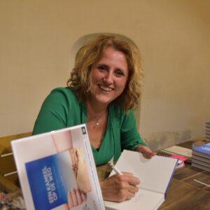 Kameel op de weg - Boeken signeren