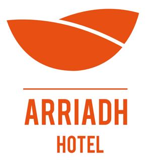 Logo Arriadh Hotel