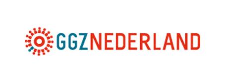 Logo GGZ Nederland
