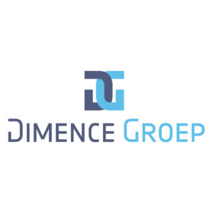 Logo Dimence Groep