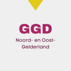 Communicatieadviseur en woordvoerder bij de GGD Noord- en Oost-Gelderland