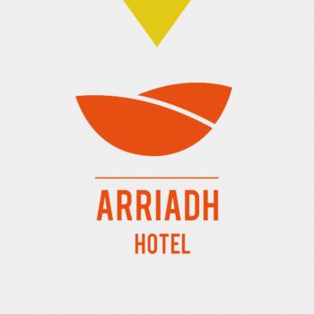 Logo Arriadh Hotel TKC