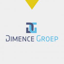 Logo Dimence Groep TKC