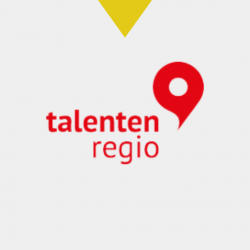 Logo Talentenregio TKC